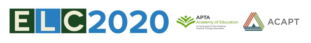 2020 VIRTUAL Educational Leadership Conference